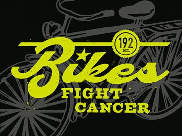 Bikes Fight Cancer