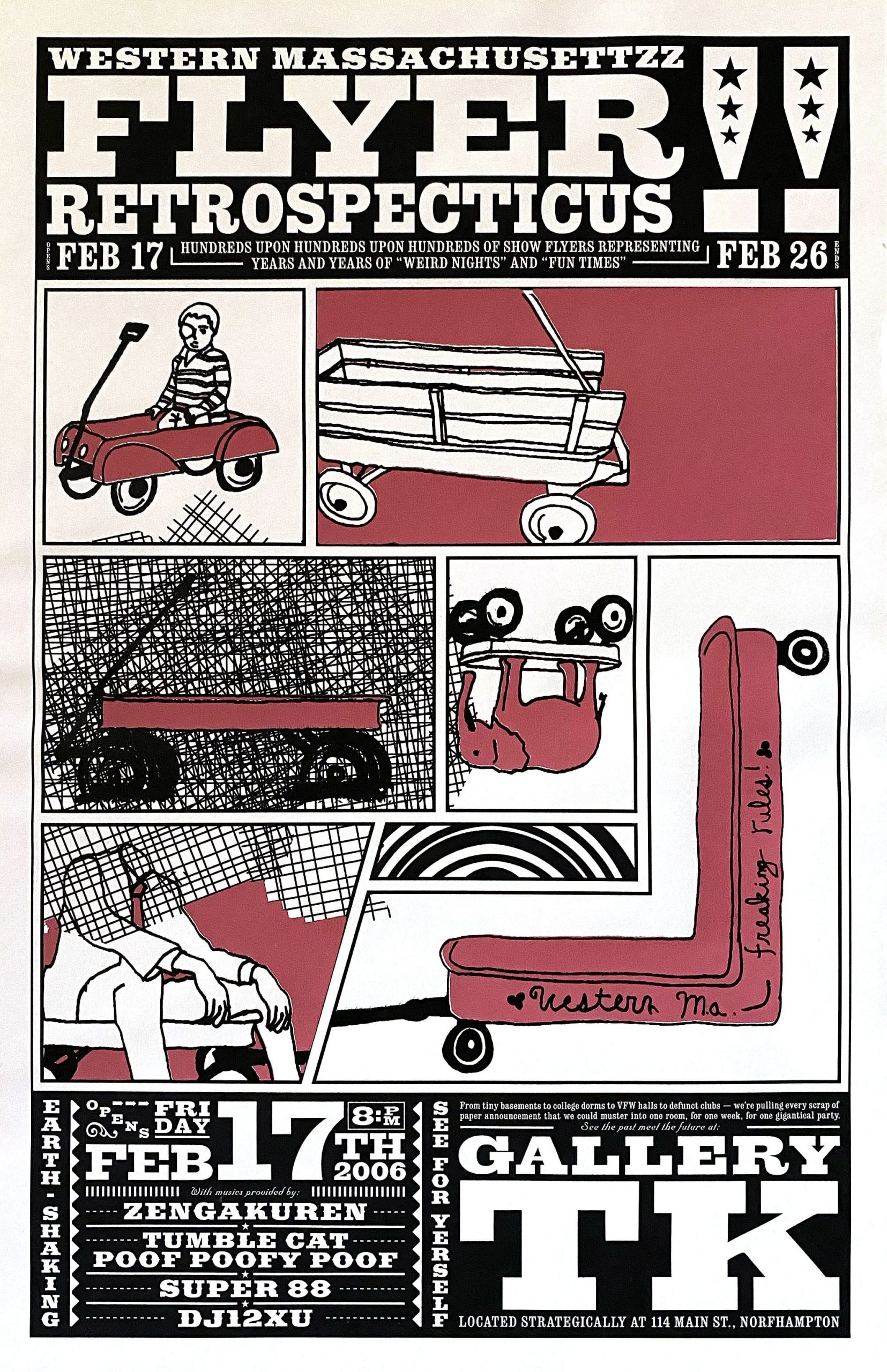 Illustrations by JP Boneyard